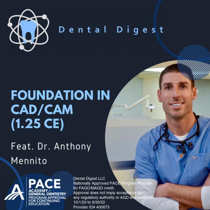 Dental CE